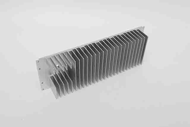 LED路灯模组散热器3