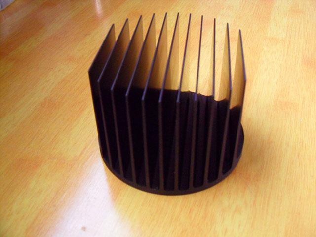 LED散热器2