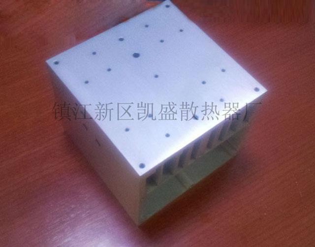 LED散热器5
