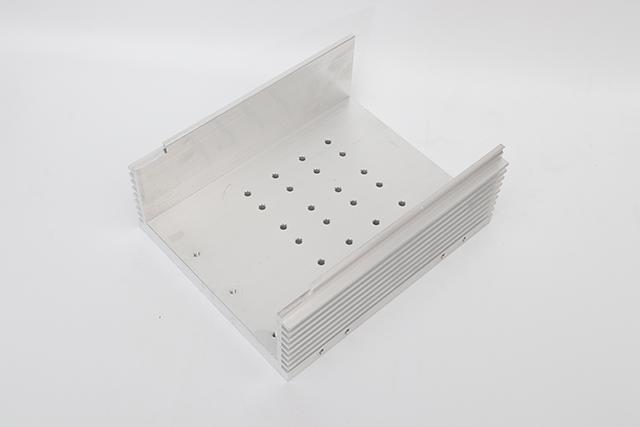 大功率控制器铝外壳