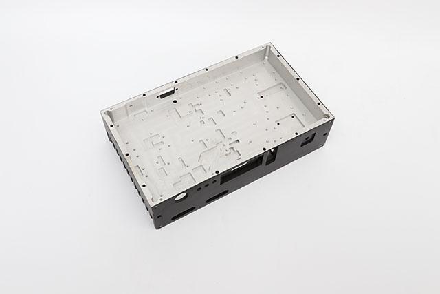 通信用散热器2