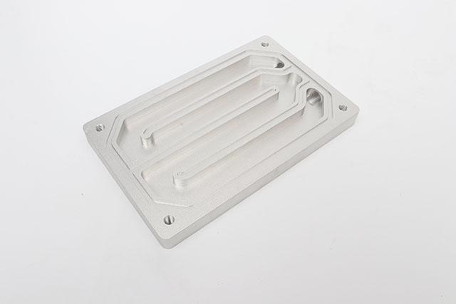 小型水冷板