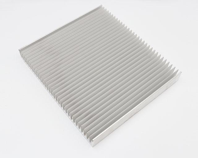 型材散热器4